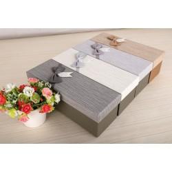 Σετ Χάρτινο Κουτί Δώρου