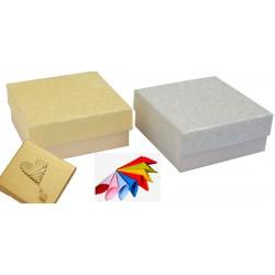 Κουτιά - Χωνάκια