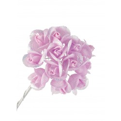 Διακοσμητικό Λουλούδι Τριαντάφυλλο