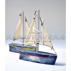 Καράβι με Πανιά