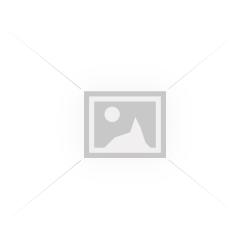 Διακοσμητικό φανάρι  σε χρώμα inox από σίδερο και ροζ χρυσό ανοξείδωτο ατσάλι